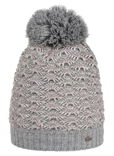 Nordbron Kiruna Beanie Şapka Gri